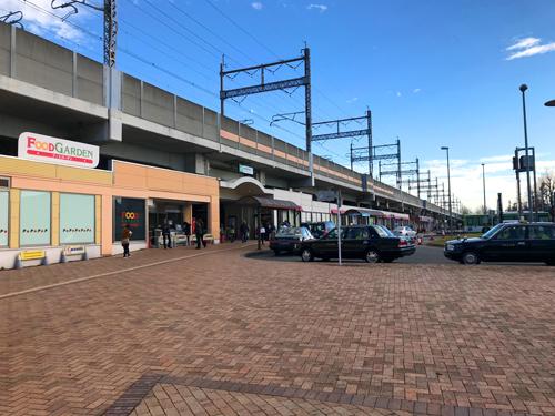 株式会社Cパートナーズ 埼京線 与野本町駅 徒歩22分 売地
