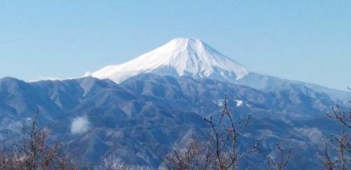 Cパートナーズ ハイキング同好会 富士山