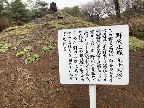 新座市野火止の金鳳山平林寺