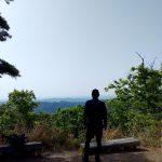 足利100名山の赤雪山と仙人が岳